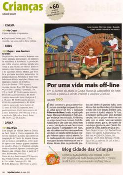 Veja SP, 08-05-2013