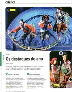Revista da Folha de SP, Dez/2013