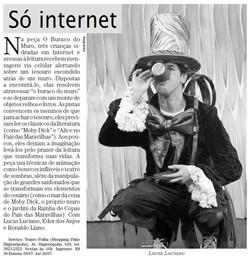 Revista Empresas & Negócios, 07-2013