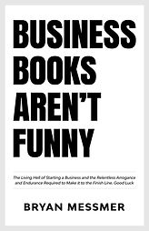 Business Books Aren't Funny-ebook cover-