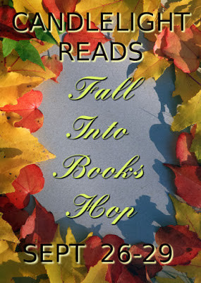 K.V. Flynn on Where I Read for Candlelight Reads. Enter to Win!!