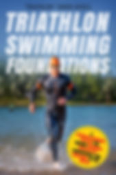 Swimming Foundations ebook cover PS-8-20