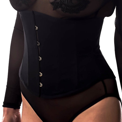 Vanquish Tight-Lace Corset
