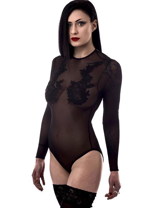 Evelyn Body