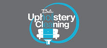Bali Upholstery Cleaning Logo