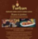 The Turban Indian & Sri Lankan Cuisine