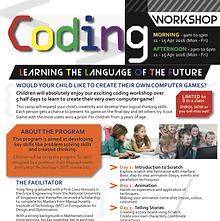 Agape Coding Workshop