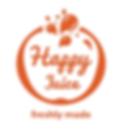 Happy Juice logo