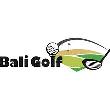 Bali Golf Logo