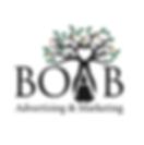 Boab Advertising & Marketing Logo