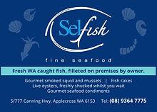 SelFish Fine Seafood