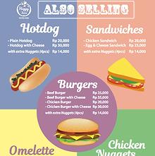 Happy Juice - Food menu.png