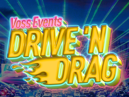 Drive-In Drag Shows coming this Summer!