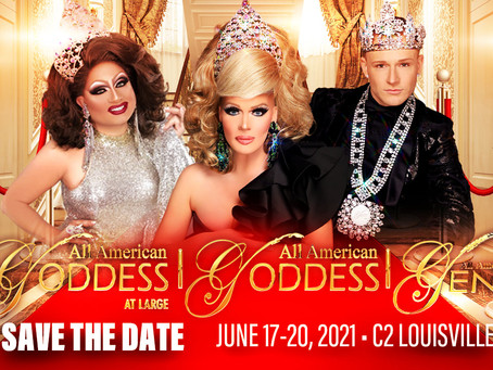 Dates / Venue announced for All American Goddess Pageantry Triple Crowning