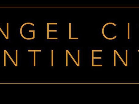 Angel City Continental to produce the first digital preliminary to Miss Continental Elite