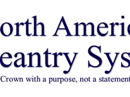North America Pageantry System Schedules 2021 National Pageants