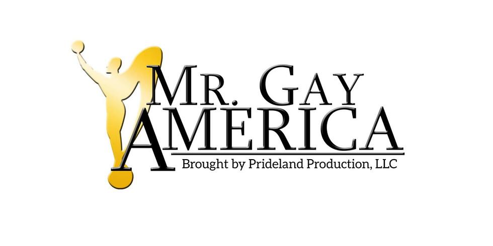 Mr. Gay America 2021