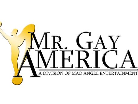 Mr. Gay America 2021 will take place April 2021