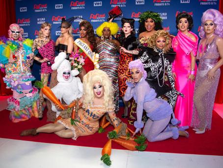 RuPaul's Drag Race Season 12 Finale Details!