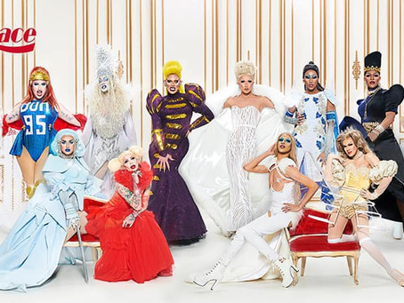 Canada's Drag Race Cast RuVealed!