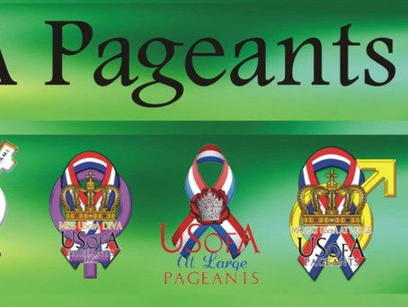 USofA Pageants, LLC cancels Miss Gay USofA & Miss Gay USofA Classic Pageants for 2021