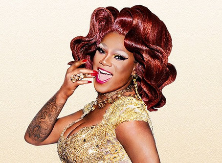 RuPaul's Drag Race Superstar Chi Chi Devayne has passed away at the age of 34.