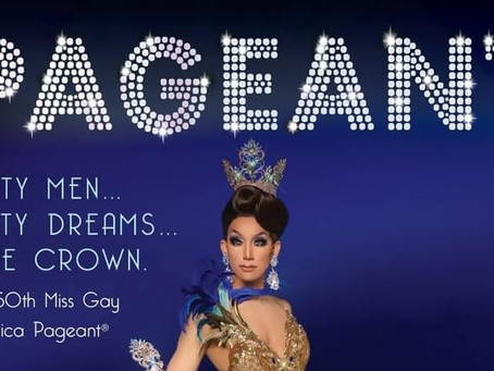 Miss Gay America Pageant System announces Docuseries
