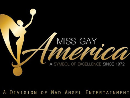 Miss Gay America 2021 Cancelled