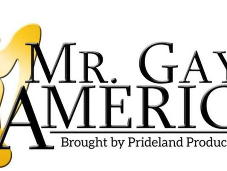 Mr. Gay America launches new website and tickets for National contest this summer in Las Vegas.