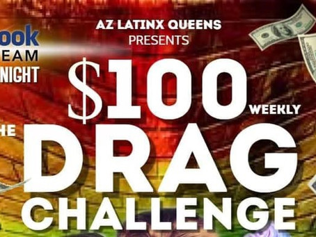 Az Latinx Queens announced a new virtual challenge and show