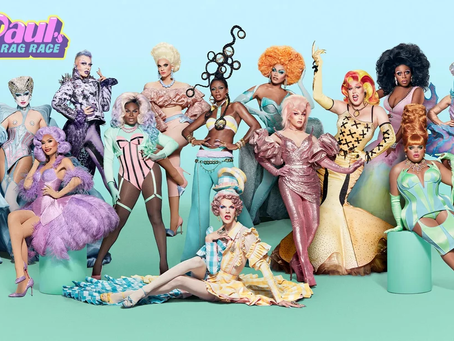 RuPaul's Drag Race Season 13 Cast Announced & New Season Premiere Date