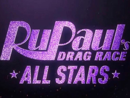 RuPaul's Drag Race All Stars Season 5 Queens RuVealed
