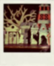 straattheater locatietheater manderaal Bruno Jelle Van Rossem Griet Herssens paper art cardboard