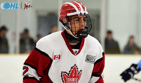 IceDogs draft pick Landon Cato's Toronto all-star team goes 4-0 at OHL Gold Cup