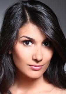 Shirin Golchin