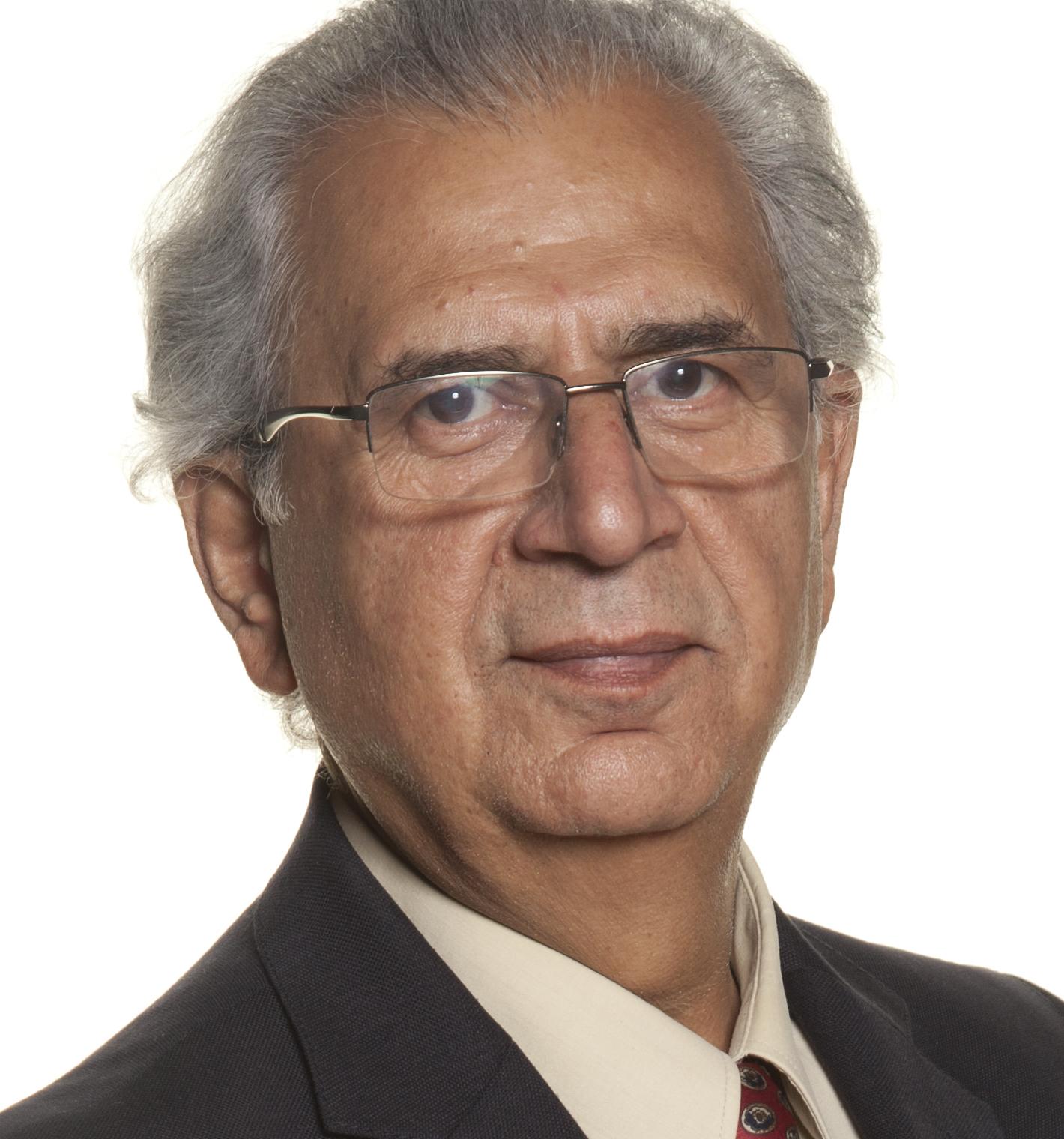 Ali-Reza Modjallal