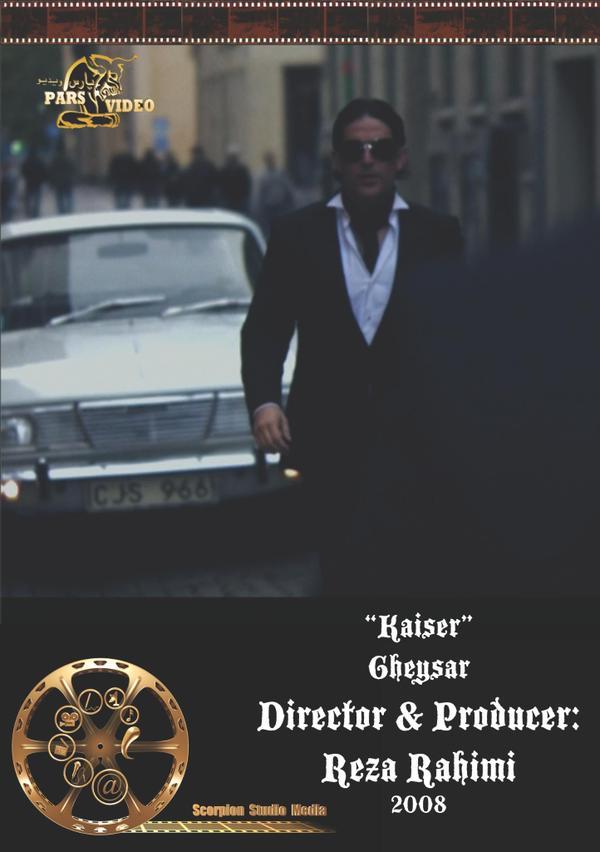 """Gheysar """"Kaiser"""""""
