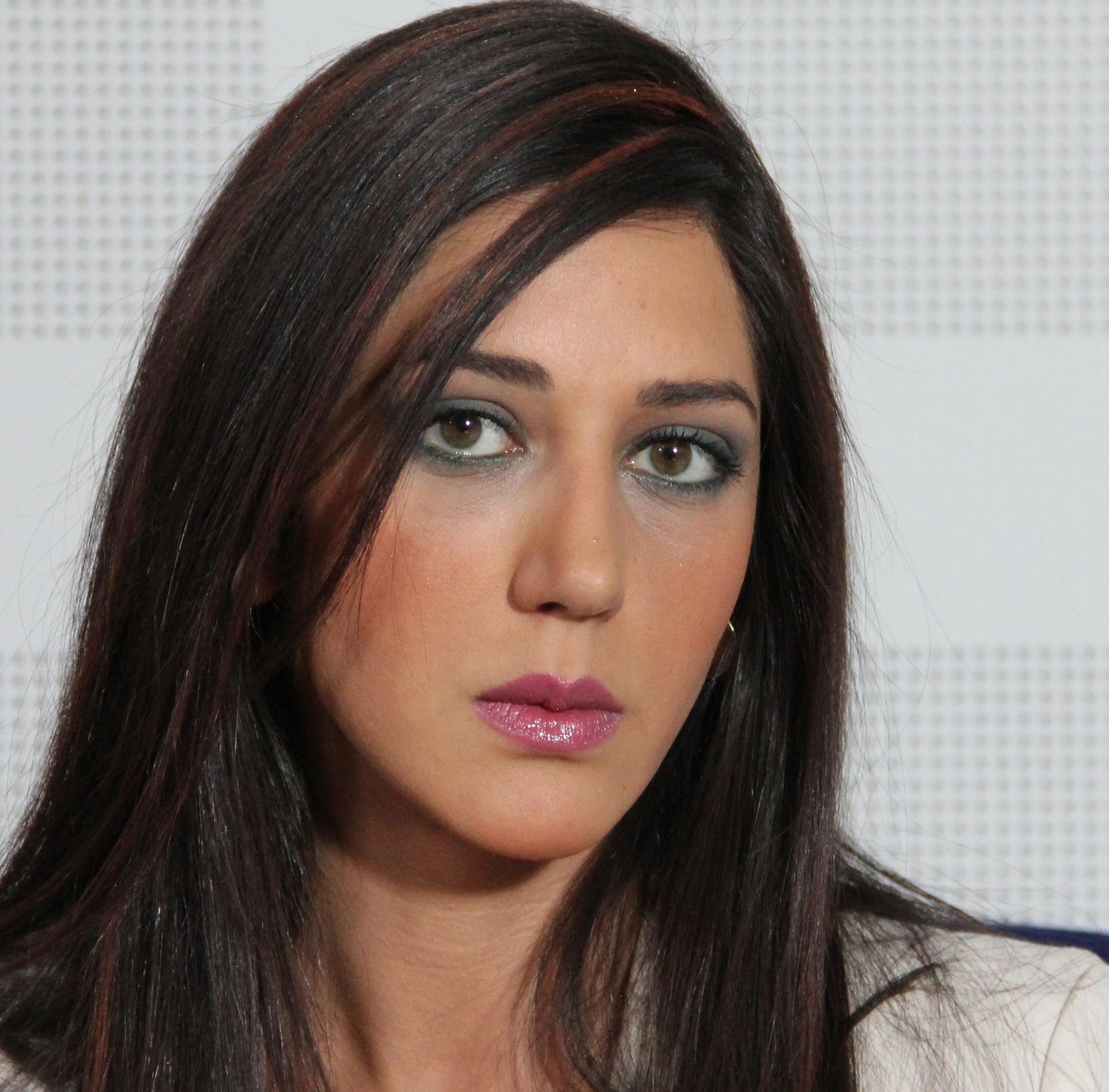 """Zahra Amir Ebrahimi """"Vida"""""""