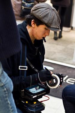 """Alexander Kristoffersson """"B Photo"""""""