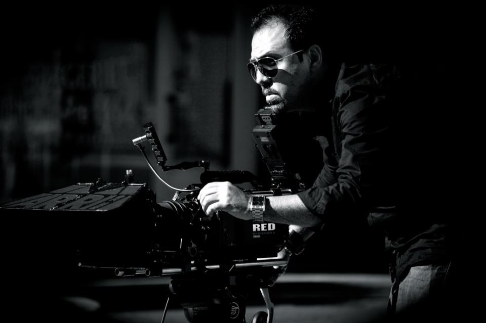 Reza Rahimi Director & Producer