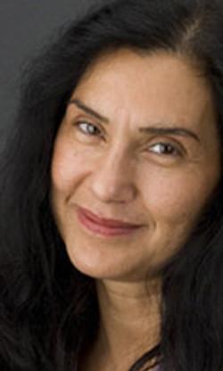 Mina Azarian