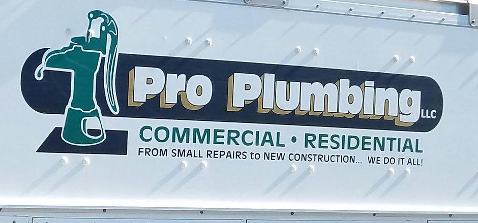 Pro Plumbing LLC
