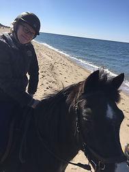 Amy Blakeslee Beach Bums.JPG