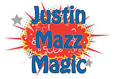 Justin Mazz Magic