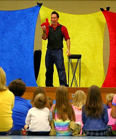 Fun Magic Show!