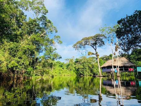 Viaje en barco a Iquitos - Todo lo que necesitas saber