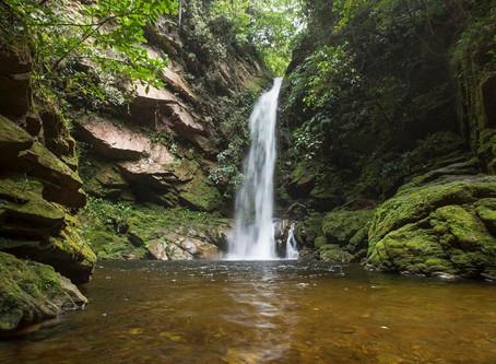 Las Cataratas más cercanas a Tarapoto
