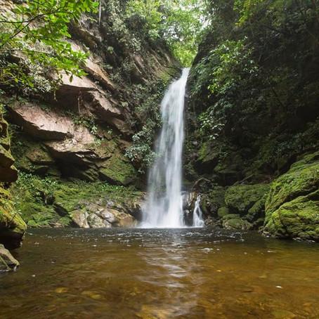 Les chutes les plus proches de Tarapoto