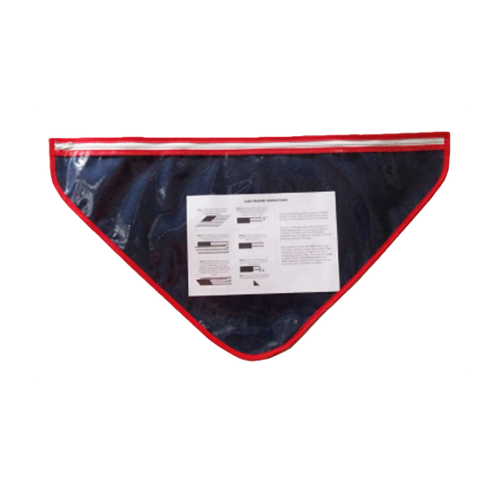 DELUXE FLAG BAGS