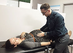 Chiropractic and Pregnancy